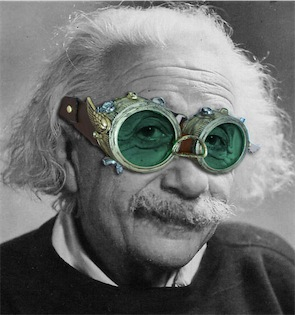 """Haskell is awesome! Totes m' goats!"" - Albert Einstein"